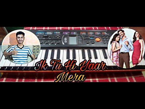 musical-events-|-tu-hi-yaar-mera-|-pati-patni-aur-woh-|-kartik-a-bhumi-p-ananya-p-|-casio-cover