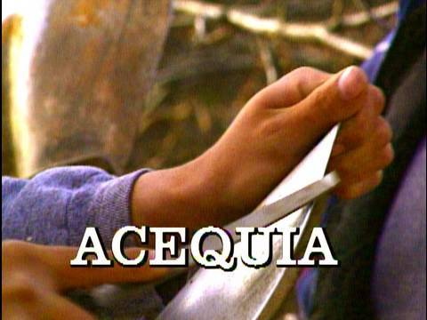 COLORES | Acequia | New Mexico PBS