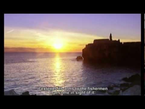 Berlenga - A Ilha do Farol (trailer geral)