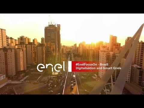 Smart Grids: intelligent energy