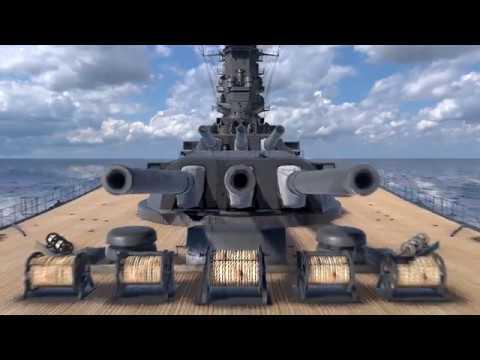 VR戦艦大和
