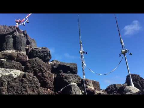 OverNighter Hawaii Ulua Fishing