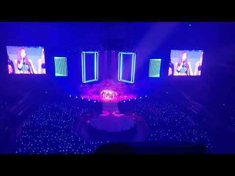 Free Download 181020 's... Taeyeon 태연 Concert - All Night / Fashion [fancam] Mp3 dan Mp4