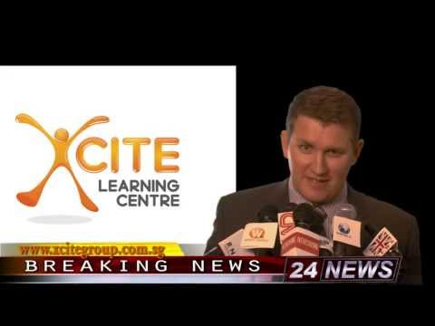 Education - Xcite Learning Center Breaking News!!