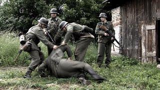 Spasitel z Wehrmachtu