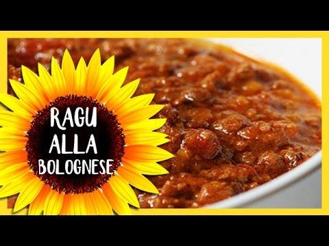 Ragu Alla Bolognese Recipe — Dishmaps