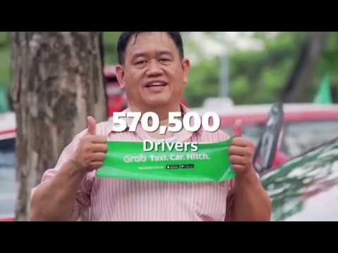 Driving Forward: The Growth of Grab 2016