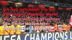 FC Bayern München/Südkurve München Fangesänge II Teil 2  2018