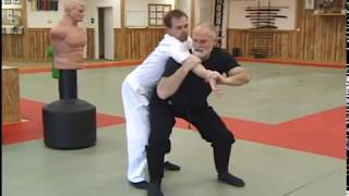 Martial Arts  Ninjutsu  Stephen Hayes Mountains of Strength video 9of9