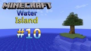 Прохождение карты Water Island #10 (ФИНАЛ)