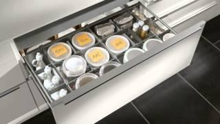 European Kitchen Cabinets - Nobilia New York