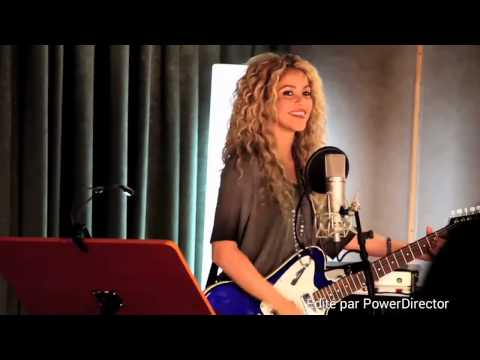Shakira Medicine