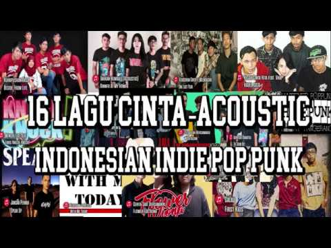 PAL - 16 Lagu Cinta [Acoustic Pop Punk]
