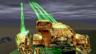 MechWarrior 3: Daishi + 4 Gauss Rifles