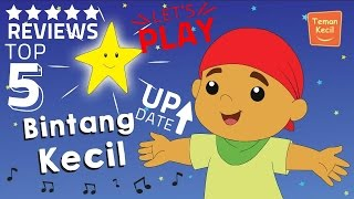Music | Lagu anak Indonesia | Nursery Rhymes | Bintang Kecil