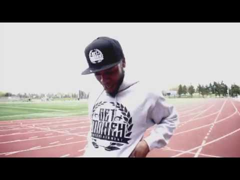 Buck - In Tha Field [Prod. By Chris Romero] (Official Video)