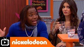 Victorious | Girl Trouble | Nickelodeon UK