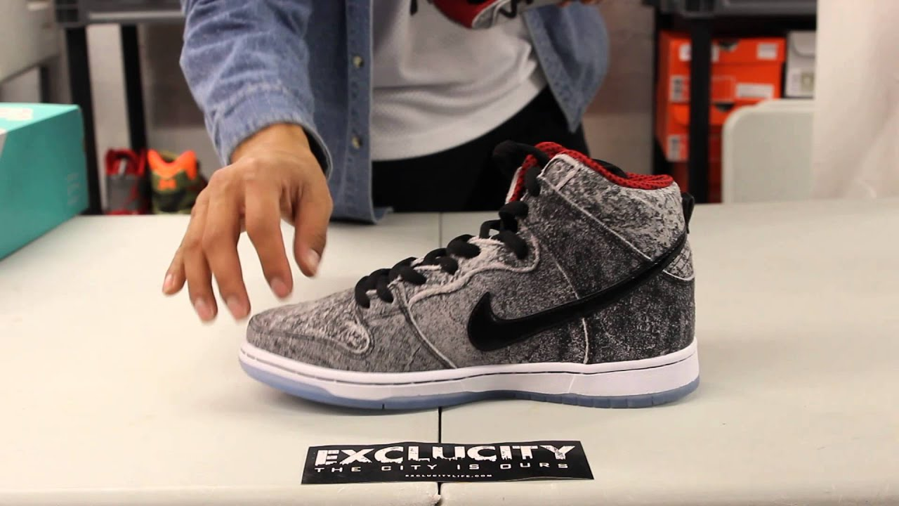 competitive price d1ff7 ac399 Nike SB Dunk High Premium