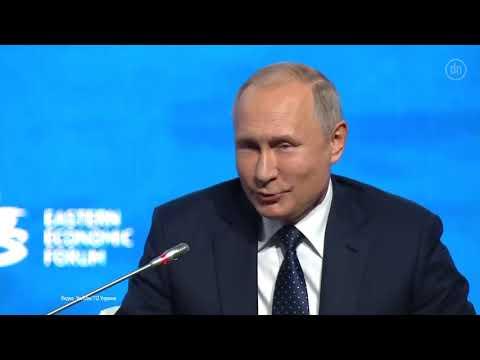 Информационные атаки Кремля