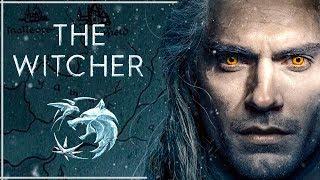ФИНАЛЬНЫЙ ТРЕЙЛЕР СЕРИАЛА ВЕДЬМАК от Netflix | THE WITCHER | FINAL TRAILER | NETFLIX