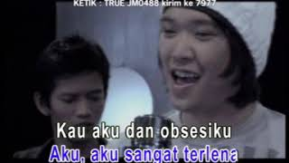 KAU AKU DAN OBSESIKU#LETTO#INDONESIA#LEFT
