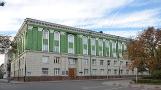 Тернопільський медичний університет від державного до національного