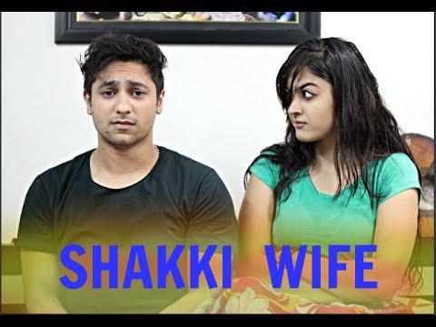 Shakki Wife | Harsh Beniwal