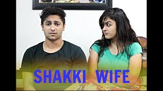 Shakki Wife | Harsh Beniwal thumbnail