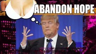 Gays vs. Muslims - Trump vs. Trump - YOU MUST ABANDON HOPE! thumbnail