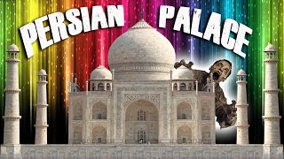 PERSIAN PALACE OF THE UNDEAD (Call of Duty Zombies)