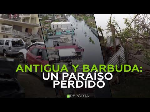 Antigua y Barbuda: un paraíso perdido - RT Reporta