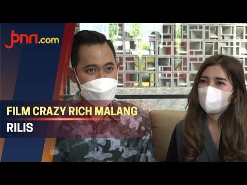 Crazy Rich asal Malang Rilis Film Pendek Berjudul Ibuku yang Cerewet