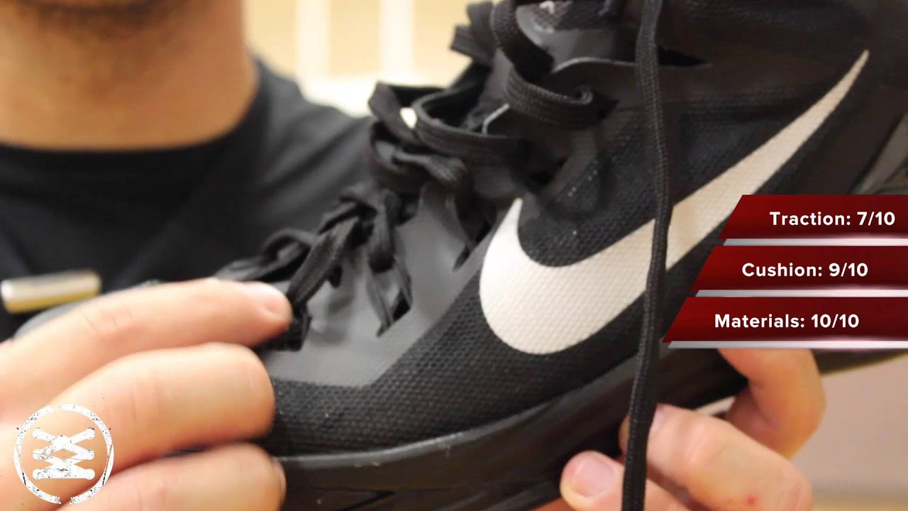688d513f775c Nike Hyperdunk 2014  Nightwing2303 Performance Review - YouTube