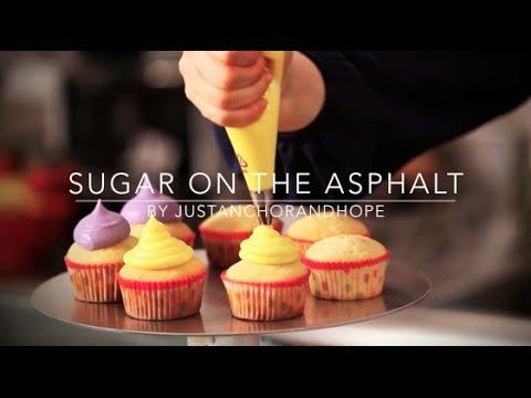 Sugar on the Asphalt - Trailer