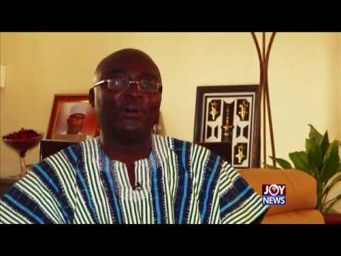 The Journey - Special Documentary on Joy News (7-1-17)