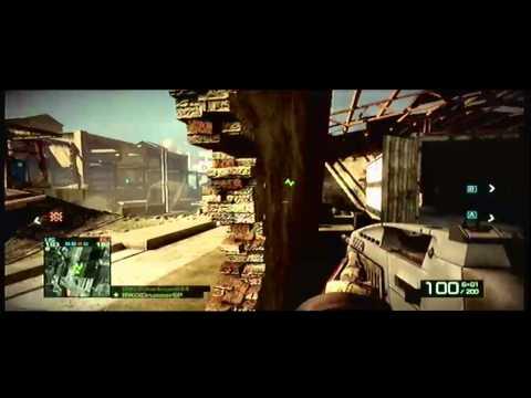 Battlefield Bad Company 2 - Montage