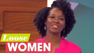 Loose Women On Their Wedding Dresses | Loose Women