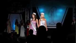 2013 Miss Vermont USA and Miss Vermont Teen USA Crowning