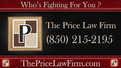 Auto Accident Lawyer Callaway Fl (850) 215-2195 Motor Vehicle Injury Attorney Panama City Florida