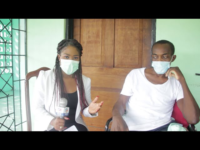 Frustrated Family Calling for Help For Ailing Man | News | CVMTV