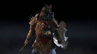 RIP Conqueror?