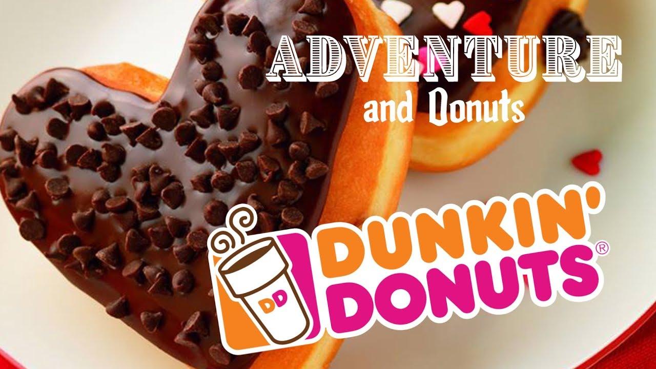 brownie batter donut dunkin 2020