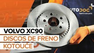 Cómo cambiar Cilindro maestro de frenos BMW 1 (E81) - vídeo guía