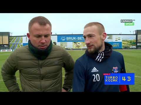 Turbokozak 2017/2018: Szymon Pawłowski || Piłka nożna