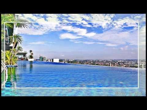 Holiday Villa Johor Bahru City Centre, Johor Bahru, Malaysia