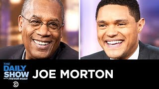 "Joe Morton - Incentivizing People to Do Good on ""God Friended Me"" 
