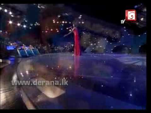 Derana Dream Star_Anushka Madubashini_20/03/2010