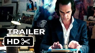 20,000 Days on Earth Official Trailer #1 (2014) - Nick Cave Docudrama HD