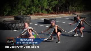 Boot Camp Sampler