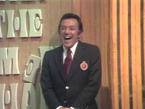 Norm Crosby's THE COMEDY SHOP    Dick Martin, Jack Carter, David Frye, Tommy Lasorda